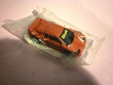 Hot Wheels Shell Zender Fact In Baggie