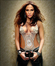 Jennifer Lopez Unsigned 8x10 Photo (79)