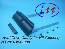 HP nx9010 nx9008 HD caddy discos duros marco + adaptador