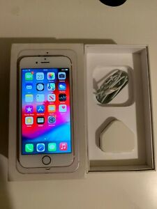 Apple iPhone 6s (A1688) Rose Gold 32GB (O2)