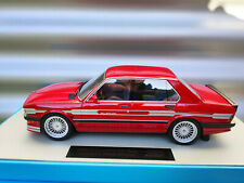 BMW ALPINA B10 3.5 rot Limited Edit 250 pieces 1:18 LS Collectibles 044C NEW