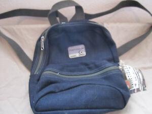 Hempy's Small Backpacks
