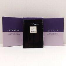 Avon Little Black Dress Eau De Parfum Sample Packs - Lot of 30