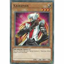 Yu-Gi-Oh! TCG: Kaibaman - SS02-ENA09 - Speed Duel Common Card - 1st Edition