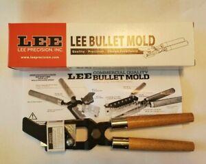 Lee 90361 Double Cavity Mold Ctl312-160-2R Aluminum 30 Caliber