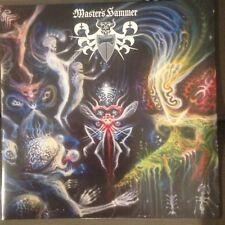MASTER'S HAMMER Fascinator NEW LP bathory venom bulldozer root slayer possessed
