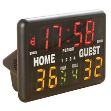 Multi-Sport Indoor Tabletop Scoreboard