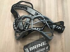 NWT Brine Vantage 2 Girl's Youth Women's Goggle New Silver