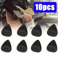 10pcs 0.7mm Guitar Pick Toughness Anti Slip Design Plectrum Acoustic Electric ba