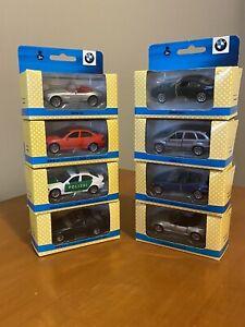 BMW Matchbox 2003 Dealer Sets - VERY RARE!!!!