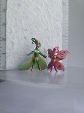 OOAK Doll 1:12 Micro Miniature Dollhouse Doll Fairie