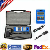 WT10A LCD Tesla Meter Gaussmeter Surface Magnetic Field Tester Ship From USA NEW