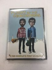 Flight of the Conchords: The Complete First Season (DVD, 2007) BEAND NEW SEALED