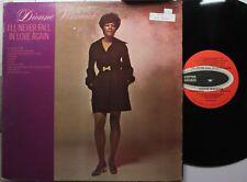 Soul LP Dionne Warwick I'Ll Never Fall IN Love Again Auf Zepter