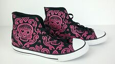 Converse One Star Size 5 Hi Tops R2-S 10