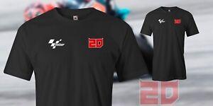 Fabio Quartararo Petronas MotoGP – 'El Diablo' 20 black tee