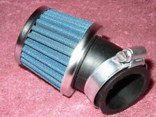 35mm Angled Carb Air Filter Motorcycle, Quad, Dirt Bike, ATV, Go Cart, Scooter
