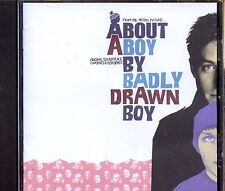 About A Boy - Badly Drawn Boy / Soundtrack - MINT