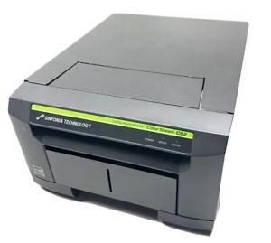 Sinfonia S6145 CS2 Photo Printer CHCS6146 Ink Paper Roll New