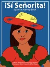 Ísf Se±Orita! by Marlene Alvarenga De Calderin (2008, Paperback)