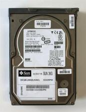 Hard disk interni interfaccia SCSI con archiviazione di 36 GB