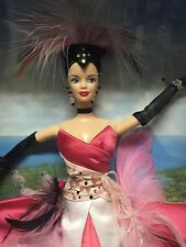 Barbie - The Flamingo Barbie Birds of Beauty Collection  1998  22957