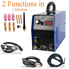 fast ship 2~8days to UK Air Inverter Plasma Welding Machine ITS200  240V 200AMP