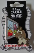 Disney Soda Fountain Pin Dssh Owl and Friends Winnie The Pooh Pin Le 300