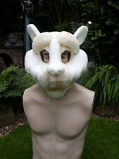 Badger Freddy'S Base de Espuma Cabeza de Cosplay Furry