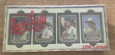 """1990 MAXX """"DEALERS BOX""""Race Card Set Factory Sealed, Complete 200 Card Hobby Set"""