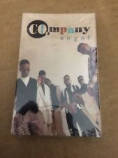 COMPANY ANGEL FACTORY SEALED CASSETTE SINGLE C24