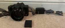 Panasonic Lumix Digital Camera Model DMC-FZ20 *READ*
