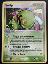 Carte Pokemon VACILYS 3/92 Holo Créateurs de Légendes Bloc EX FR