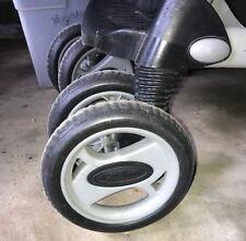 FRONT DOUBLE WHEEL for Graco Quattro Tour Stroller