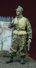 DDAY MINIATURE WWII WAFFEN SS NCO WINTER 1943-45 1/35 Cod.35072