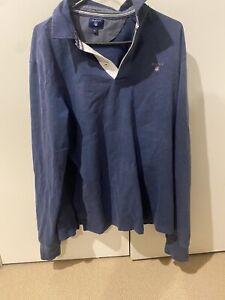 Gant Jumper L Large Blue