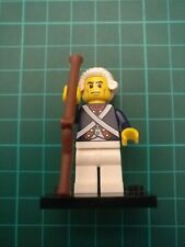 ⭐ LEGO Collectable Minifigures Series 10 Revolutionary Soldier col10-12 71001