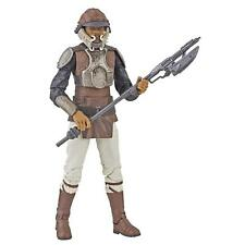Star Wars Lando Calrissian Skiff Black Series 6 Inch Action Figure
