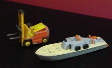 Vintage Car  Boat Toys – Dinky Toys