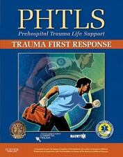 PHTLS Trauma First Response-ExLibrary