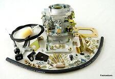 VW GOLF. JETTA. SCIROCCO 1595cc 1983-91 WEBER 32/34 DMTL CARB/CARBURETTOR