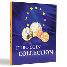 Euro Coin Collection Album PRESSO Leuchtturm 346511