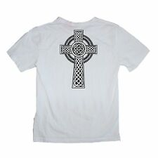 Jesus Cross Celtic God Holy Spirit Church Bible Shirt Size S-XXXL Many Colours