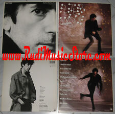 STOCK LOTTO 2 LP PETER WOLF come as you are lights out