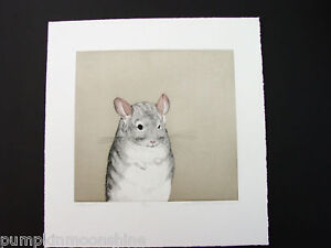 """MARVIN C "" BETH VAN HOESEN SIGNED/LIMITED AQUATINT, 1979"