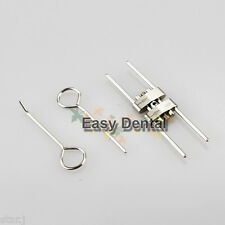 9mm Dental Orthodontic Expansion Screws for frame type-10 packs