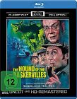 Sherlock Holmes EL PERRO DE Baskerville Hound Of The Baskerville BLU-RAY Nuevo