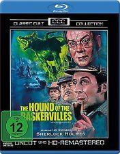Sherlock Holmes DER CHIEN DE Baskerville Hound Of The Baskerville BLU-RAY neuf
