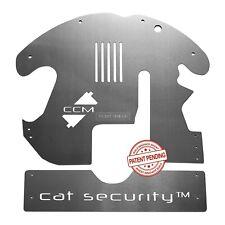 "Cat Securityâ""¢ 10-15 Prius Catalytic Converter Cat shield, Protection, Defender"
