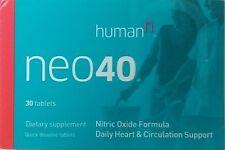 Neo40 daily 30 tabs Neogenesis Labs Improve circulation